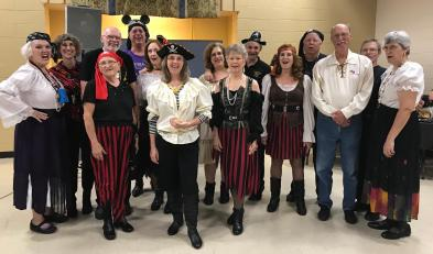 pirate group